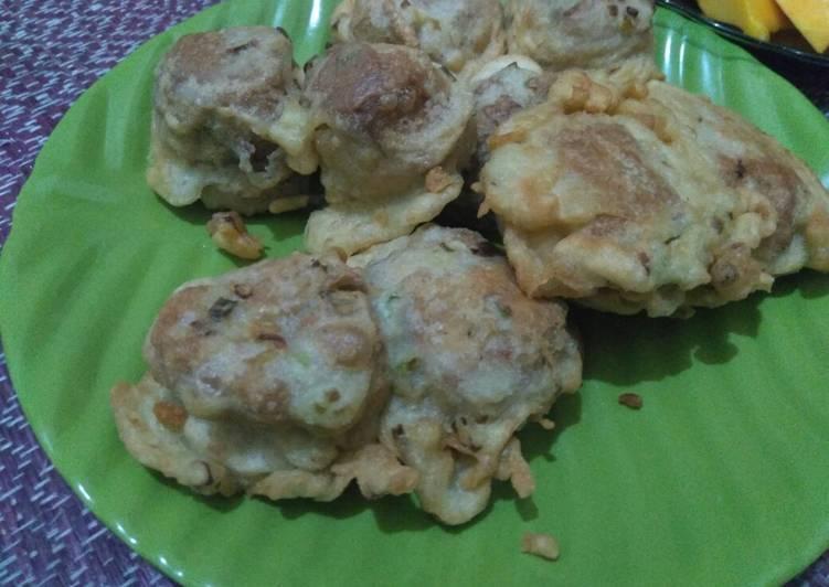 Resep memasak Gehu pedas sederhana lezat