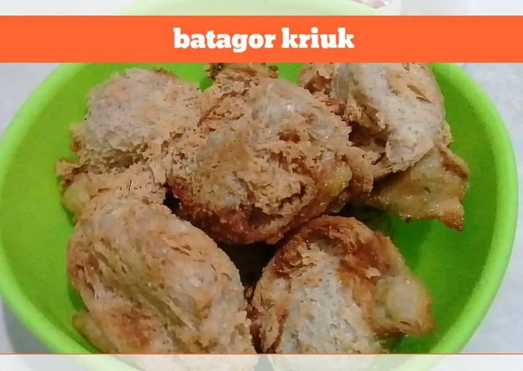 Batagor Kriuk