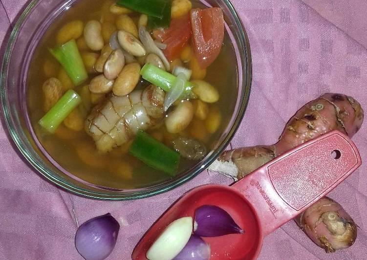 Resep membuat Sayur asem kacang merah endul istimewa