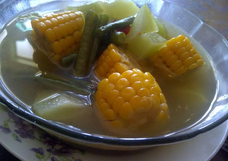 Sayur Asam