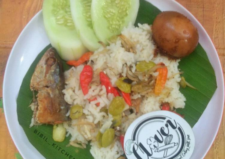 Cara memasak Nasi liwet cianjur yang menggugah selera