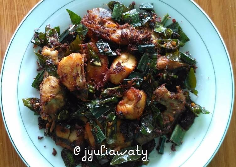 Resep mengolah Ayam Tangkap khas Aceh yang menggugah selera