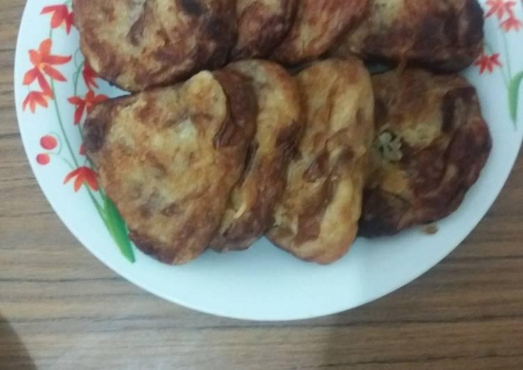 Resep mengolah Prol Roti istimewa