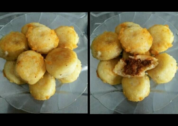 Resep memasak Sukrotan (khas garut) #BikinRamadanBerkesan yang bikin ketagihan