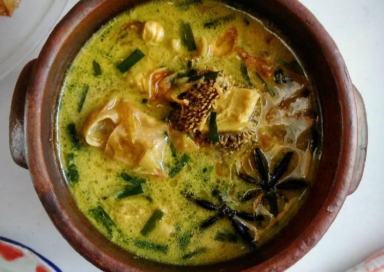 Resep: Empal gentong cirebon lezat