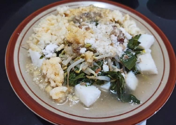 Cara memasak Docang yang menggugah selera