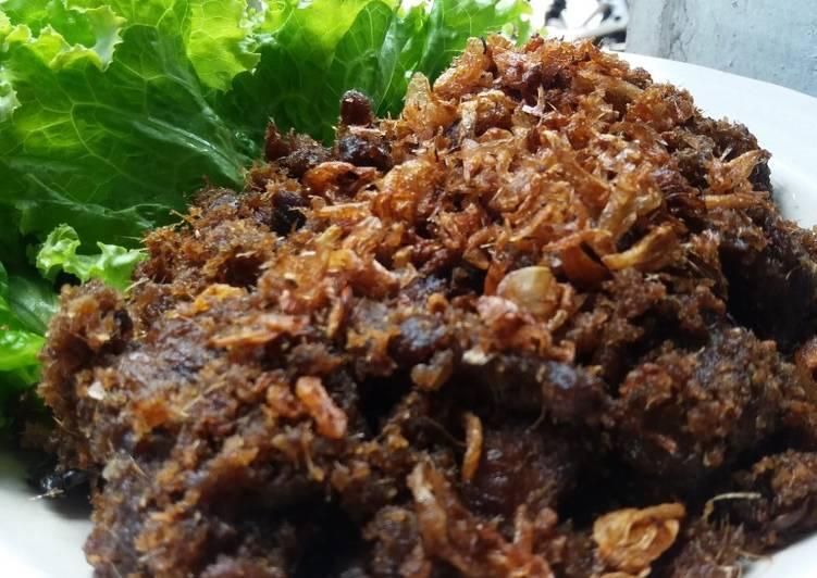 Empal goreng