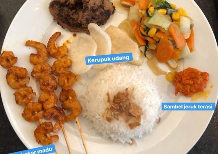 Cara mengolah Empal goreng simpel