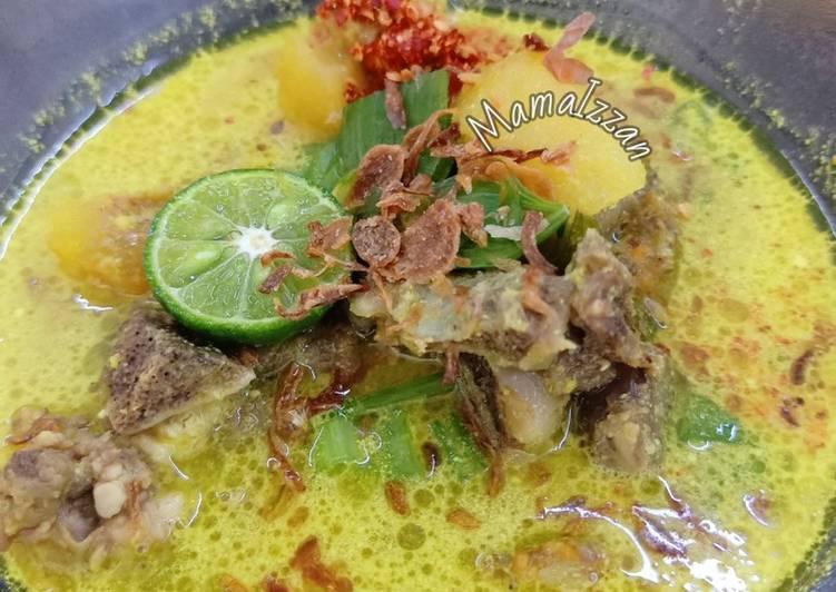 Empal Gentong Khas Cirebon