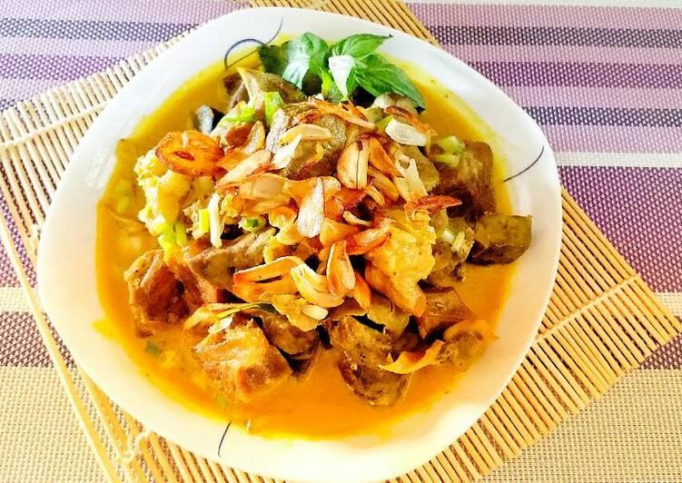 Cara memasak 💢Empal Gentong Lemak💢#ketopad yang bikin ketagihan