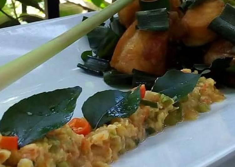 Cara memasak Ayam tangkap Khas Aceh dan sambal Udeung yang menggugah selera