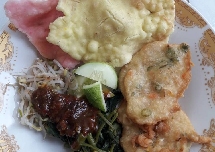 Resep memasak Sambel asem Cirebon ala resto