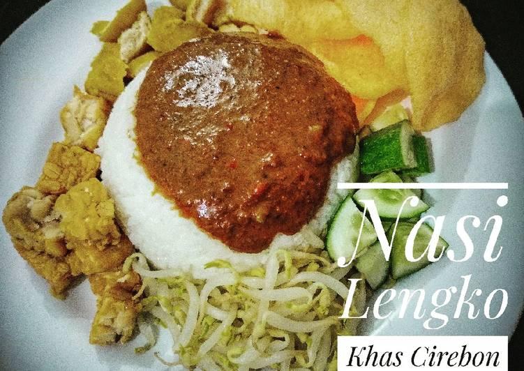 Resep: Nasi Lengko khas Cirebon