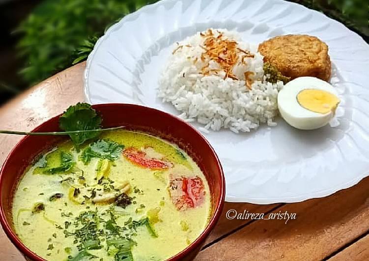 Cara Mudah memasak Soto Medan yang menggugah selera