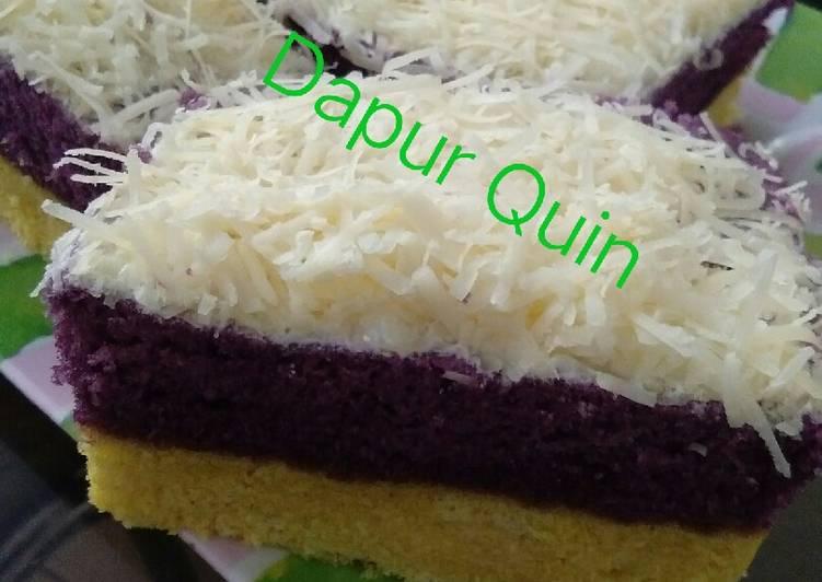 Lapis Talas Bogor