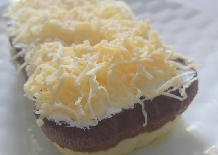 Homemade Lapis Bogor Coklat