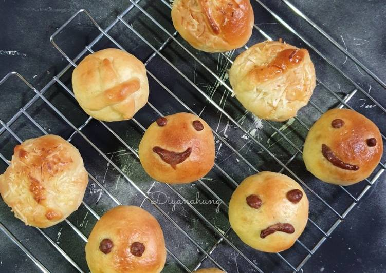 Roti Unyil Manis