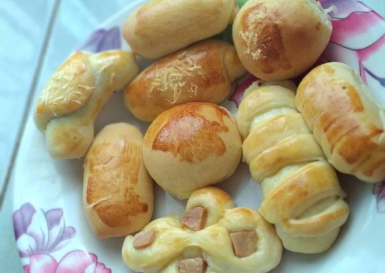 Roti Unyil NCC