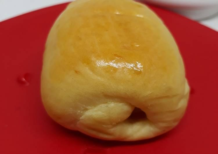 Cara Mudah memasak Roti unyil sosis istimewa