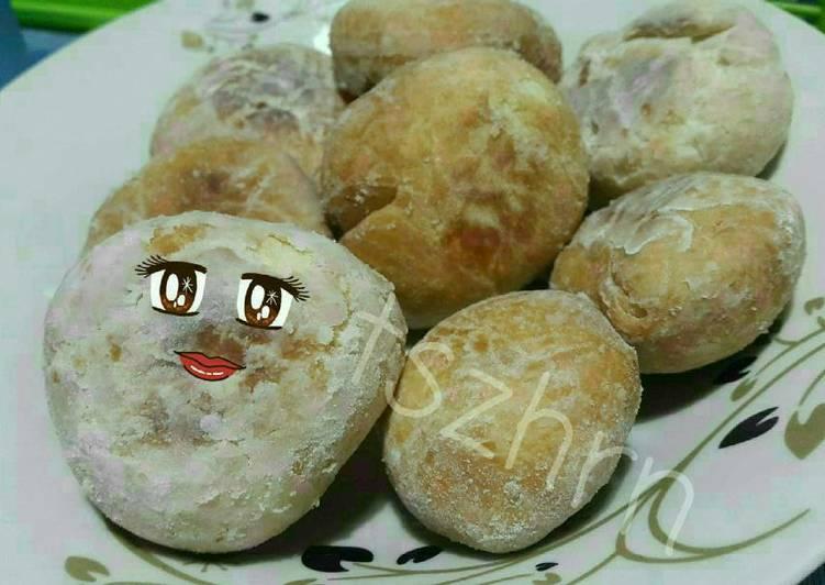 Roti Unyil Goreng
