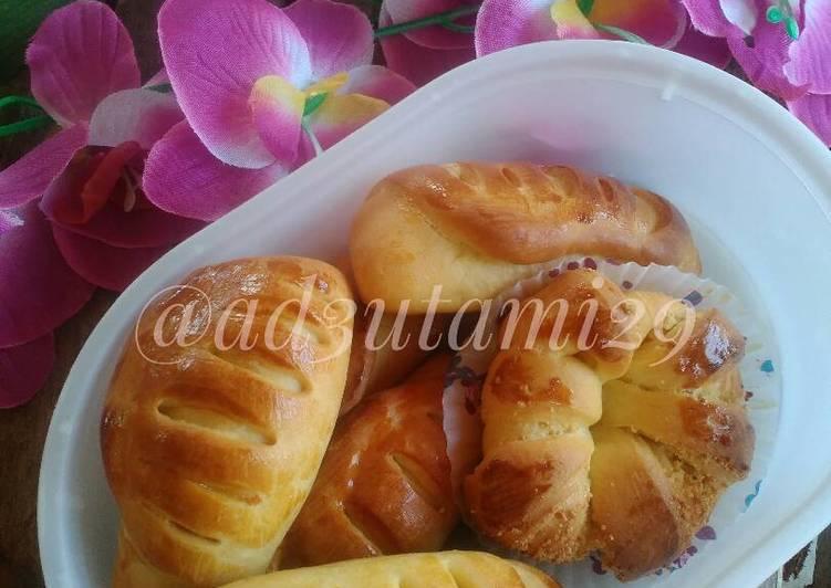 Roti Unyil Keju