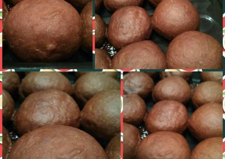 Roti Unyil Choco