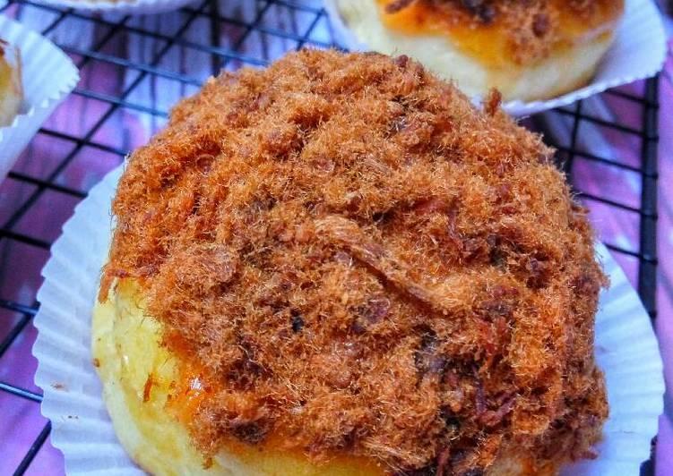 Roti Abon & Aneka Roti Unyil