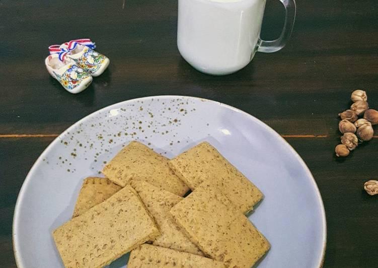 Speculaas / Biskuit Rempah
