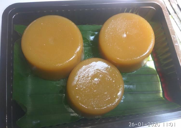 Kue Keranjang/Kue Imlek