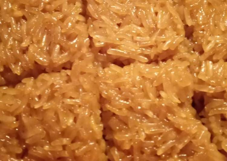 Resep: Wajik kletik gula merah ala resto