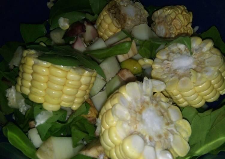 Resep mengolah Sayur asem ala Karawang yang menggugah selera