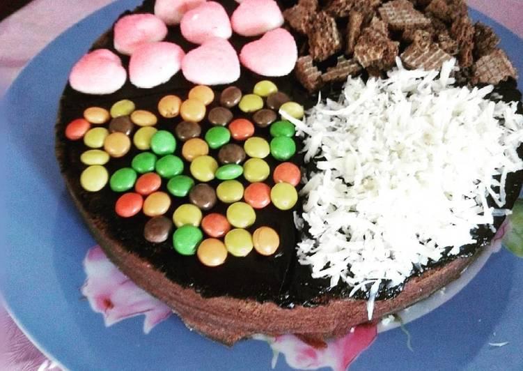 Brownies Chocolatos