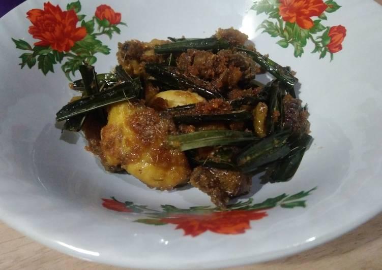 Resep: Ayam tangkap khas Aceh sedap