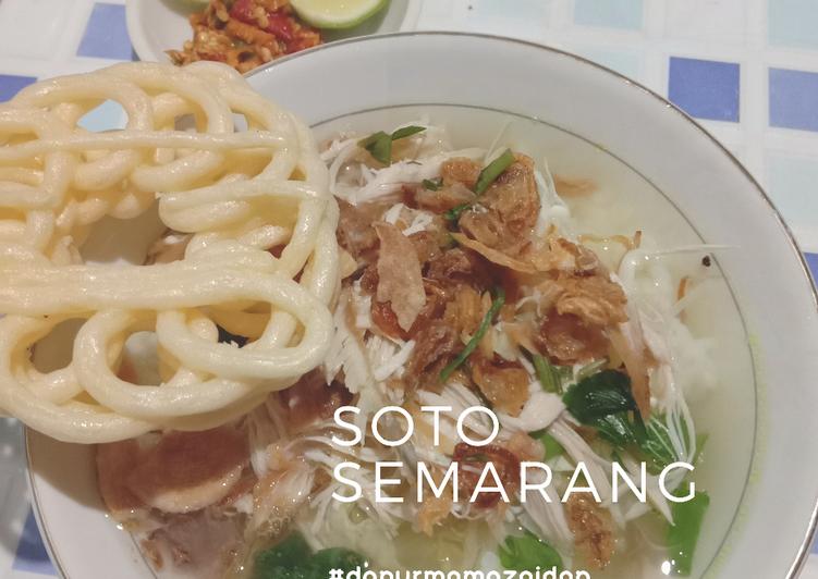 Soto Semarang
