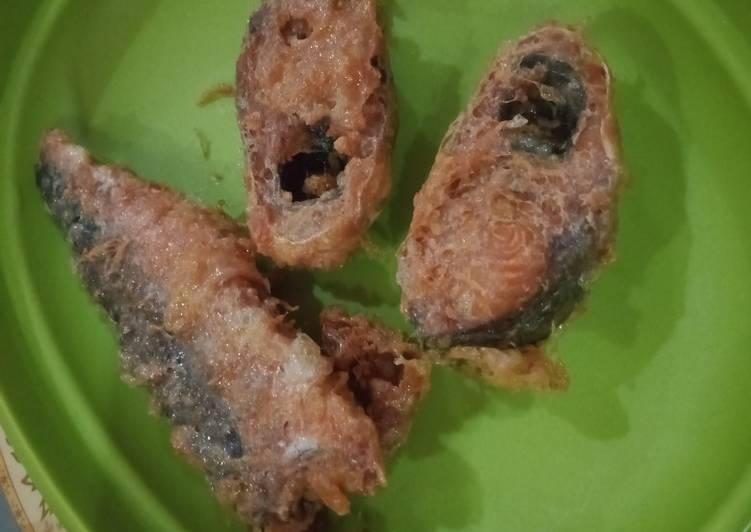 Resep mengolah Bandeng presto istimewa