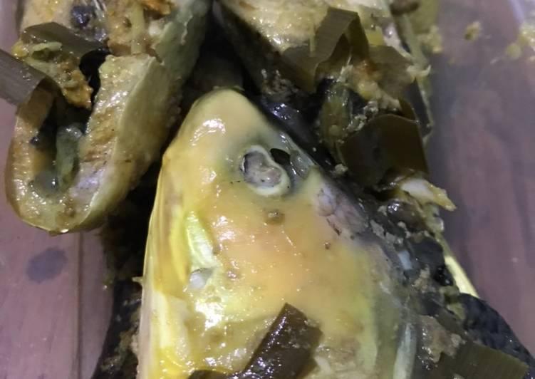 Cara Mudah memasak Bandeng Presto sedap yang menggugah selera