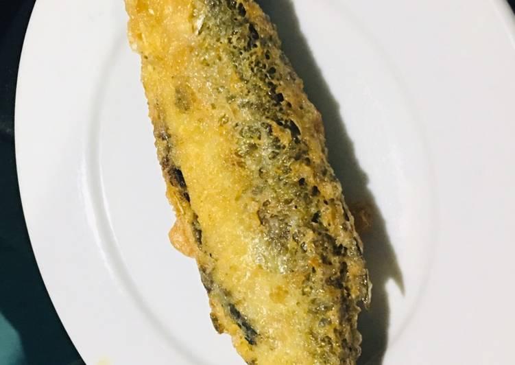 Resep memasak Presto Baby Bandeng yang bikin ketagihan