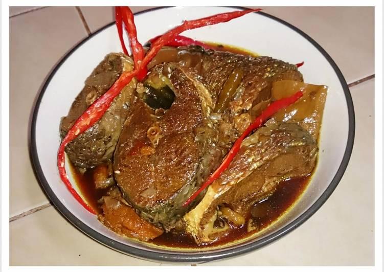 Resep: Pindang ikan bandeng presto yang menggugah selera