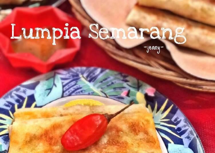Lumpia Semarang