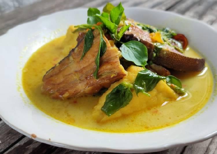 Resep mengolah Kotok Ikan P yang menggoyang lidah