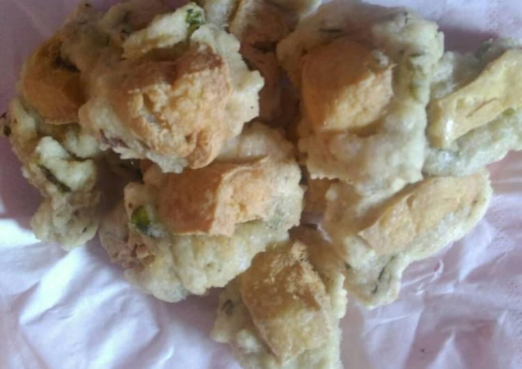 Cara memasak Tahu aci / tahu pletok sedap