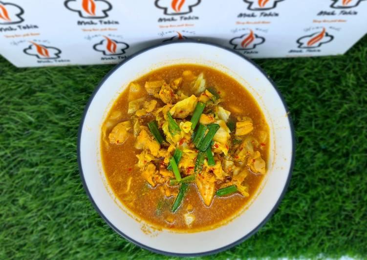 Resep memasak Tongseng Ayam yang bikin ketagihan