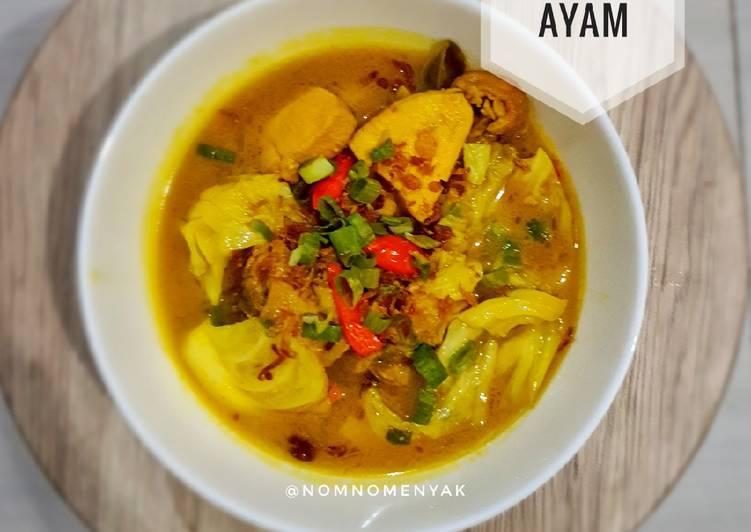 Cara Mudah memasak Tongseng ayam istimewa