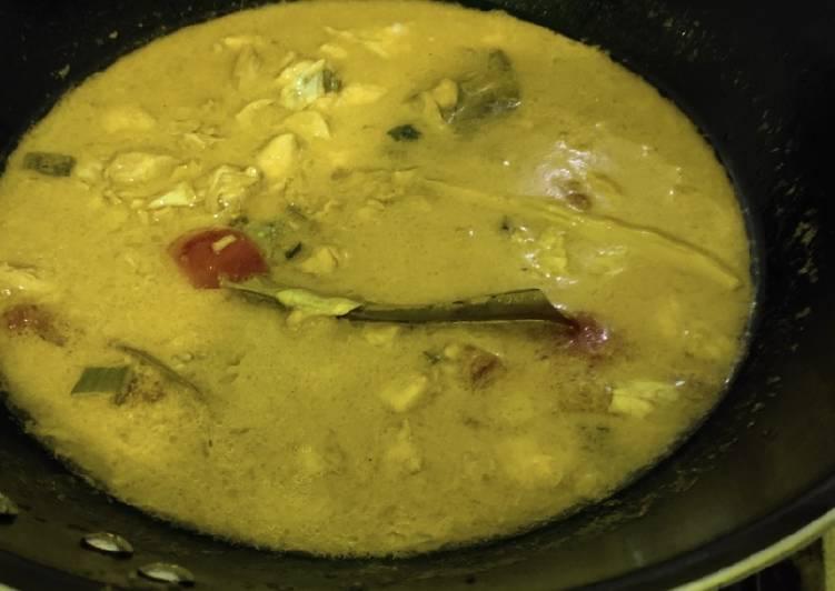 Resep membuat Tongseng ayam istimewa