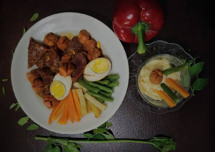 Resep: Selat solo