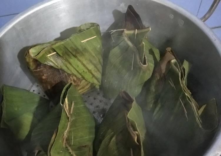 Cara memasak Garang asem kampung sedap