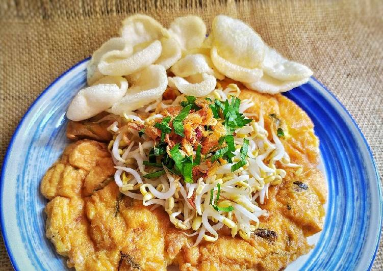 Resep mengolah Tahu Telur khas Jawa Timur sedap