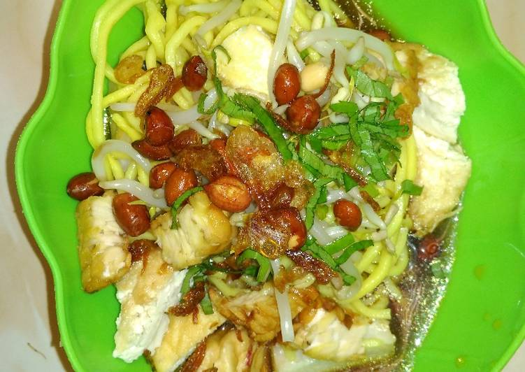 Cara Mudah memasak Tahu ketupat solo yang menggugah selera