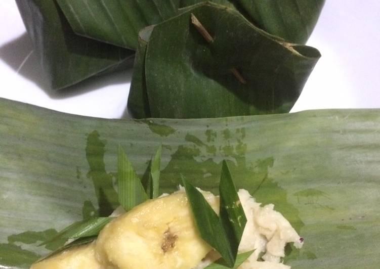 Resep: Carang Gesing roti tawar dan pisang yang menggugah selera