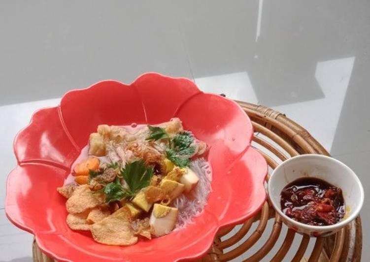 Cara Mudah memasak Timlo solo simple segere yang bikin ketagihan